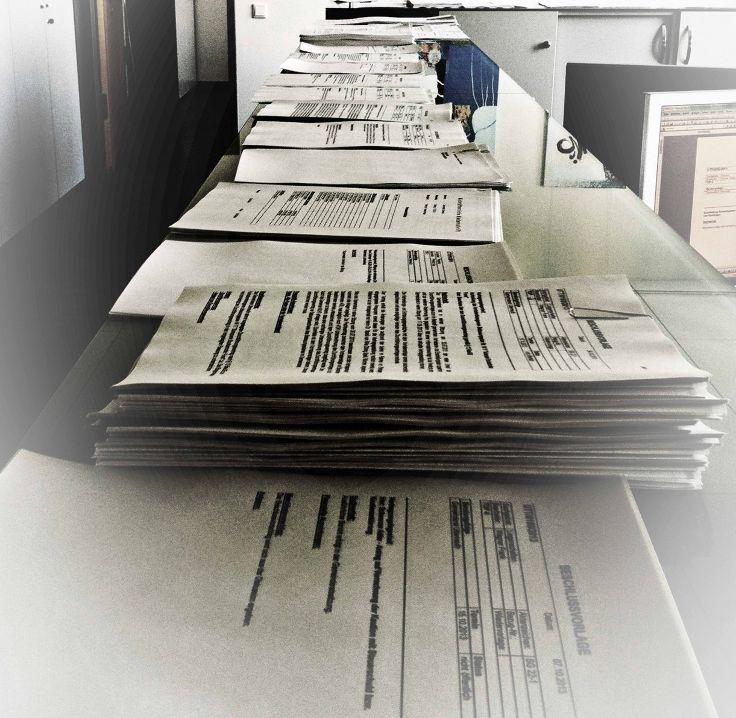 Gemeinderatssitzungen