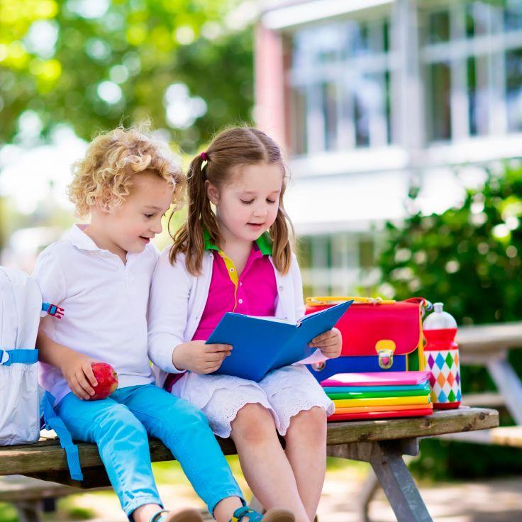 Kindergärten & Schulen