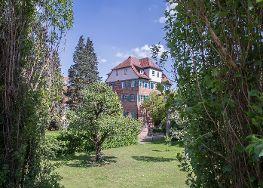 Früheres Schloss, jetzt Jugendheimstätte Puckenhof